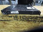 Lot: 316.CAMP HUBBARD  - RACK MOUNT FIBER TRAY MAKER