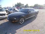 Lot: 1275 - 2005 FORD MUSTANG