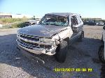 Lot: 1291 - 2001 CHEVY TAHOE SUV