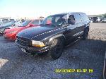 Lot: 1297 - 2000 DODGE DURANGO SUV