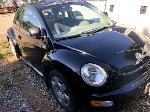 Lot: 10 - 2000 VOLKSWAGEN BEETLE