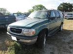 Lot: 0709-14 - 1998 FORD EXPLORER SUV
