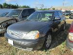 Lot: 0709-15 - 2005 FORD FIVE HUNDRED