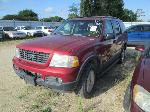 Lot: 0709-16 - 2003 FORD EXPLORER SUV