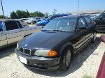 Lot: 0709-32 - 2001 BMW 325i