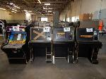 Lot: 209 - (4) Gaming Machines<BR><span style=color:red>THIS IS A RESTRICTED AUCTION</span>