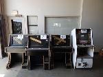 Lot: 212 - (4) Gaming Machines<BR><span style=color:red>THIS IS A RESTRICTED AUCTION</span>