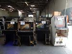 Lot: 216 - (4) Gaming Machines<BR><span style=color:red>THIS IS A RESTRICTED AUCTION</span>