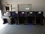 Lot: 221 - (5) Gaming Machines<BR><span style=color:red>THIS IS A RESTRICTED AUCTION</span>
