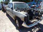 Lot: 2 - 2000 CHEVROLET SILVERADO 1500 PICKUP