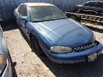 Lot: 6 - 1995 CHEVROLET MONTE CARLO