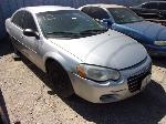 Lot: 12 - 2004 CHRYSLER SEBRING
