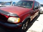 Lot: 20 - 2002 FORD EXPEDITION SUV