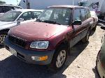 Lot: 40 - 1998 TOYOTA RAV 4 SUV