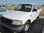 Lot: 03-EQUIP 021103 - 2002 FORD F-150 PICKUP - CNG
