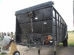 Lot: 27-EQUIP 977003 - 1997 DURA BILT BT2697  BRUSH TRAILER