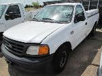 Lot: 35-EQUIP 048014 - 2004 FORD F-150 PICKUP - CNG