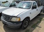 Lot: 36-EQUIP 021038 - 2002 FORD F-150 PICKUP - CNG