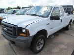 Lot: 37-EQUIP 061032 - 2006 FORD F-250 S/C PICKUP