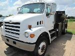 Lot: 38-EQUIP 053032 - 2005 STERLING L7500 PATCH TRUCK