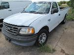 Lot: 40-EQUIP 021073 - 2002 FORD F-150 PICKUP - CNG