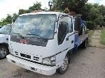 Lot: 44-EQUIP M0601 - 2006 GMC W5500HD TRUCK