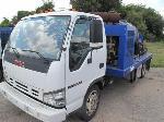 Lot: 45-EQUIP M0702 - 2006 GMC W5500HD TRUCK