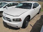 Lot: 46-EQUIP 080037 - 2008 DODGE CHARGER