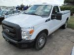 Lot: 201-EQUIP 121019 - 2012 FORD F-250 PICKUP