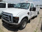 Lot: 208-EQUIP 101018 - 2010 FORD F-250 TRUCK