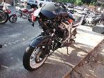 Lot: 21-625928C - 1991 HONDA CBR600 MOTORCYCLE