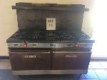 Lot: 01 - Vulcan Gas Stove