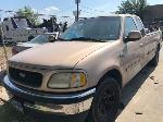 Lot: 01 - 1997 Ford F-150 Pickup