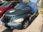 Lot: 08 - 2001 Chrysler PT Cruiser