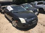Lot: 1426 - 2006 Ford Fusion