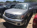 Lot: 1427 - 2002 Toyota Tundra Pickup