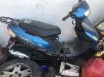 Lot: 1431 - 2015 ATM50 Moped