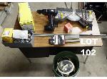 Lot: 102 - Drill, Tools & Hardware