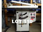 Lot: 110 - Steel City Table Saw