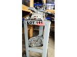 Lot: 111 - Delta Scroll Saw