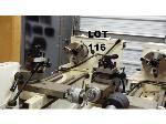 Lot: 116 - JET Belt Drive Bench Lathe