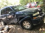 Lot: 02 - 2006 Chevy Tahoe SUV
