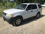 Lot: 16 - 2003 Ford Explorer SUV