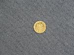 Lot: 5720 - 1945 MEXICO 2 PESOS GOLD COIN