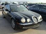 Lot: A7197 - 2004 Jaguar S-Type - Runs
