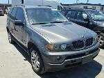 Lot: A7198 - 2006 BMW X5 3.0i All Wheel Drive - Runs