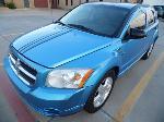 Lot: A7199 - 2008 Dodge Caliber SXT - Runs