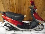 Lot: A7204 - 2004 Panterra Fusion Electric Scooter