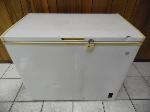 Lot: A7207 - Working GE Chest Freezer
