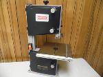 Lot: A7212 - Working Craftsman Band Saw